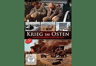 Krieg im Osten 1941-1945 DVD