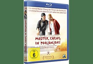 Master Cheng in Pohjanjoki Blu-ray