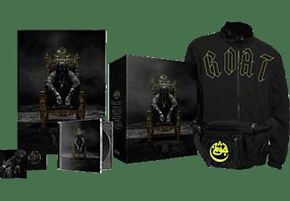 Azad - GOAT (LTD. FANBOX GR. XL)  - (CD + Merchandising)