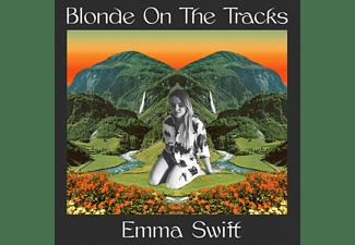 Emma Swift - BLONDE ON THE TRACKS  - (CD)