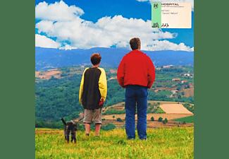 Netsky - SECOND NATURE  - (CD)