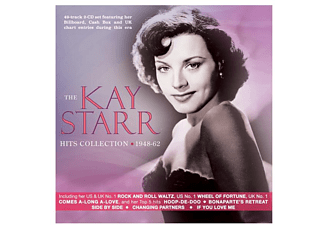 Kay Starr - Kay Starr Hits Collection 1948-62  - (CD)