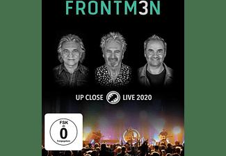 Frontm3n - Up Close-Live 2020 (2bluray)  - (Blu-ray)