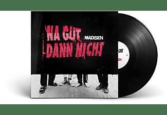 Madsen - NA GUT DANN NICHT  - (Vinyl)
