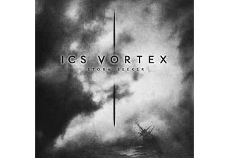 Ics Vortex - STORM SEEKER  - (Vinyl)