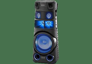 SONY MHC-V83D Partybox, Schwarz