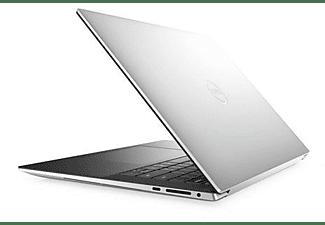DELL XPS 15 9500, Notebook mit 15,6 Zoll Display, Core™ i7 Prozessor, 16 GB RAM, 512 GB SSD, GeForce® GTX 1650 Ti, Platinum Silver