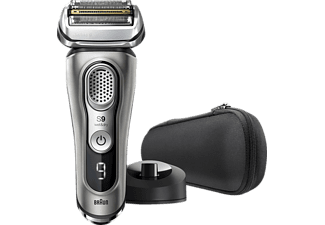 BRAUN Series 9 9325s Rasierer Grafit  (Active Quattro Head )
