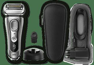BRAUN Series 9 9325s Rasierer Grafit  (Active Quattro Head )