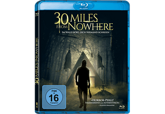 30 MILES FROM NOWHERE Blu-ray