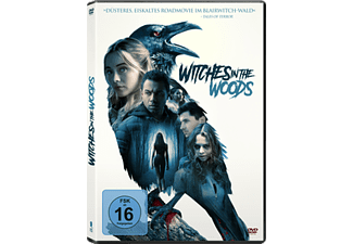 WITCHES IN THE WOODS DVD