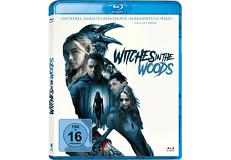 WITCHES IN THE WOODS Blu-ray