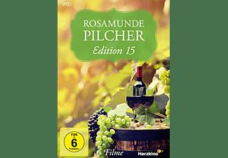 Rosamunde Pilcher Edition 15 DVD