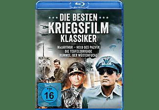 Die besten Kriegsfilm-Klassiker Blu-ray