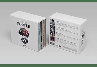 Gregory Porter - 4 ORIGINAL ALBUMS  - (CD + DVD Video)