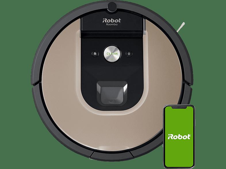 IROBOT Roomba 976 Staubsaugerroboter