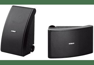 Altavoces de exterior - Yamaha NS-AW592 Negro, Exterior, 150W