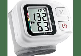 Tensiómetro - Medisana 51430 HGH, Para muñeca, Pantalla LCD, Clasificación de la OMS