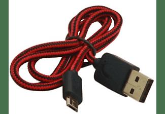 Hub 4 puertos - GM26-035 STINGER , USB 2.0 y 1.1, LED 5 colores