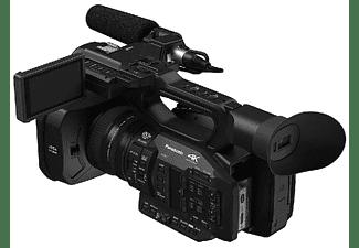 Videocámara - Panasonic Hc-X1E, Vídeo4K, 60P, Objetivo Leica Dicomar, 24Mm, Zoom 20, Negro
