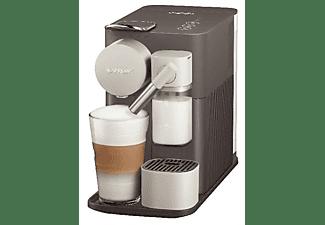 Cafetera de cápsulas Nespresso® Lattissima One EN500.BW, De Longhi, 19 bares, Jarra de leche, A++, Marrón
