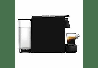 Cafetera de cápsulas - Nespresso® De Longhi Essenza Mini EN85B, 19 bares, 0.6 L, Negro