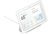 Asistente inteligente - Google Nest Hub, Asistente digital, Pantalla 7, Wi-Fi, Tiza
