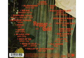 Various/Reggae Gold - REGGAE GOLD 2020  - (CD)