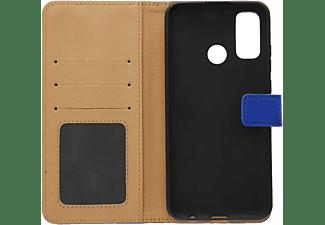 V-DESIGN BV 805, Bookcover, Huawei, P Smart 2020, Blau