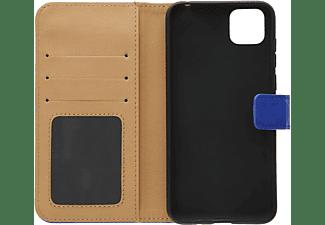 V-DESIGN BV 821, Bookcover, Huawei, Y5P, Blau