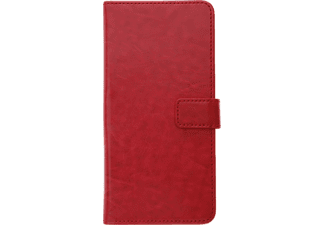 V-DESIGN BV 831, Bookcover, LG, K61, Rot