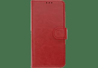 V-DESIGN V-2-1 512, Bookcover, Huawei, P Smart 2020, Rot