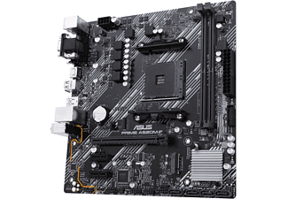 ASUS PRIME A520M-E (90MB1510-M0EAY0) Mainboard Schwarz