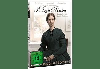 A Quiet Passion - Das Leben der Emily Dickinson DVD