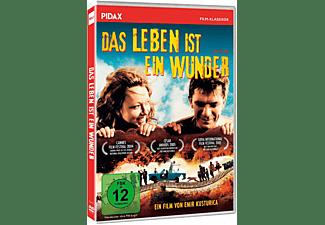 Das Leben ist ein Wunder DVD