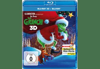 Der Grinch - Weihnachts-Edition Blu-ray