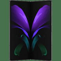SAMSUNG Galaxy Z Fold2 5G 256GB, Mystic Black