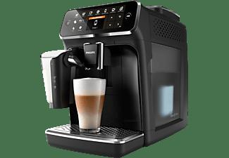 PHILIPS EP4341/50 Kaffeevollautomat Hochglanz Schwarz