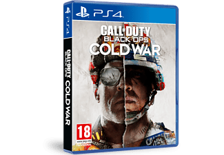 Call of Duty (CoD): Black Ops Cold War PlayStation 4
