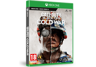 Call of Duty (CoD): Black Ops Cold War Xbox One