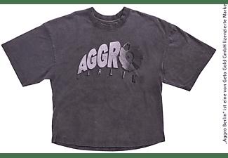 Fler - Widder Bundle Inkl.Aggro Berlin Shirt Gr.XL  - (CD)