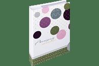 WALTHER Memo-Album Amazing Memories Fotoalbum, 100 Seiten, Kunstdruck, Grün