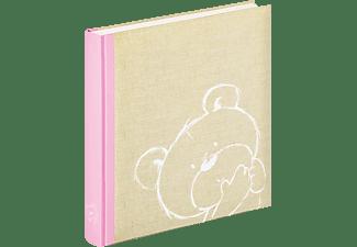 WALTHER Dreamtime Fotoalbum, 50 Seiten, Kunstdruck, Rosa
