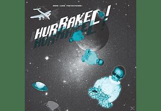 Hurrakel - ANNA LUND PRESENTERAR: HURRAKEL!  - (CD)