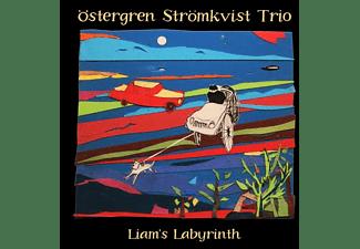 Ostergren Stromkvist Trio - OSTERGREN STROMKVIST TRIO  - (CD)