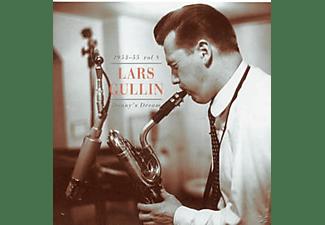 Lars Gullin - DANNYS DREAM VOLUME 8 1953/55  - (CD)