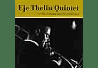 Eje Thelin, Eje Quintet Thelin - GERMAN JAZZ FESTIVAL 1964  - (CD)
