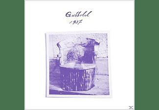 Mikael And Nils Berg Augustsson - GUBBSTOL 1937  - (Vinyl)