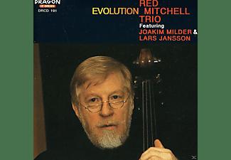 Red Mitchell - EVOLUTION  - (CD)