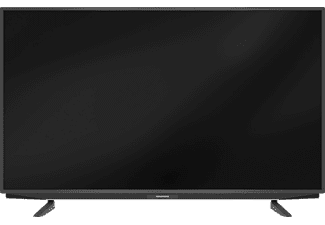 GRUNDIG 43 GUT 7040 - FIRE TV EDITION LED TV (Flat, 43 Zoll / 108 cm, HDR 4K, SMART TV, Fire TV Experience)